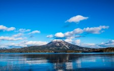 北海道の自然豊かなパワースポット7選