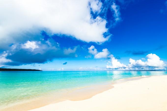 沖縄の絶景ビーチ9ヶ所!本島も離島も楽しみたいあなたへ