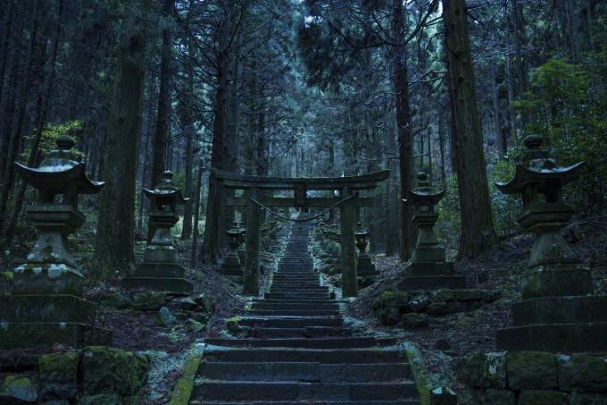 世界が驚嘆する。日本にある5つの幻想的な絶景