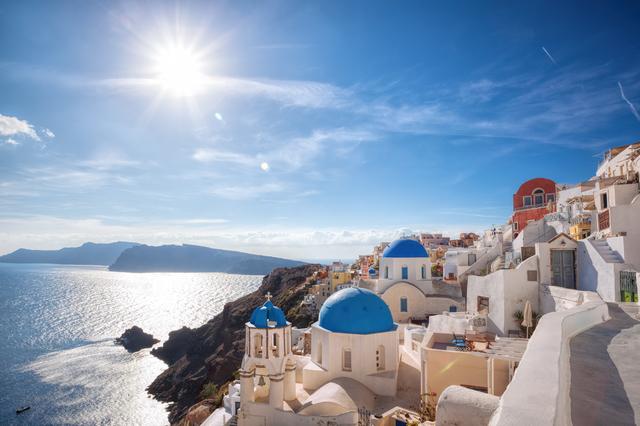 ギリシャ旅行でおすすめの観光スポット10選