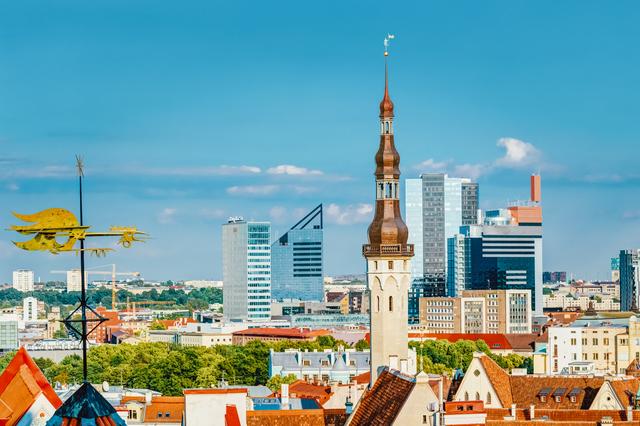 エストニア旅行でおすすめの観光スポット20選