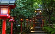 関西で立ち寄りたい強力なパワースポット7選