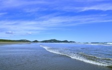 穴場のビーチなら宮崎県の「小倉ヶ浜」が超オススメ