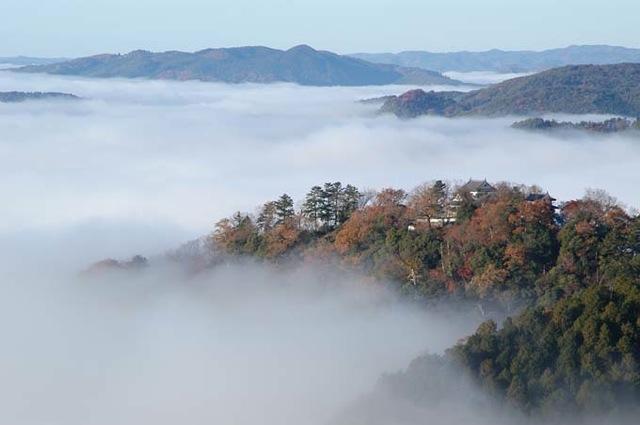 もんげぇすげぇ!一度は見てみたい岡山県の絶景9選