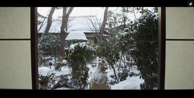 デイヴィッド・アンソニー・パーキンソンのLOVE JAPAN