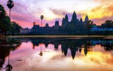 カンボジア旅行でおすすめの観光スポット・アクティビティ35選