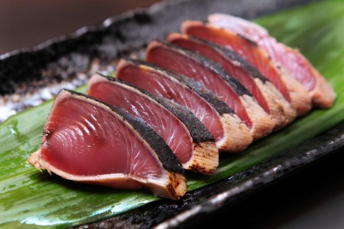 瀬戸内海の海の幸が豪快!四国で食べたい名物料理まとめ