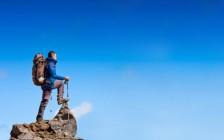 高山病を予防できる5つの対策