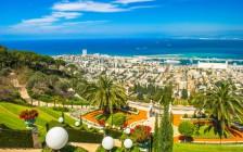 イスラエルの世界遺産