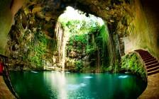 世界の洞窟5選
