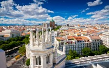 スペインの首都「マドリッド」観光で見るべき8つの場所!