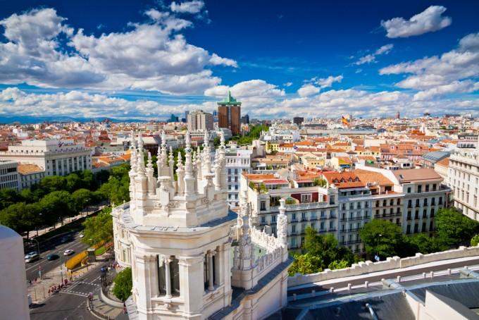 スペインの首都「マドリッド」で見るべき観光スポット16選
