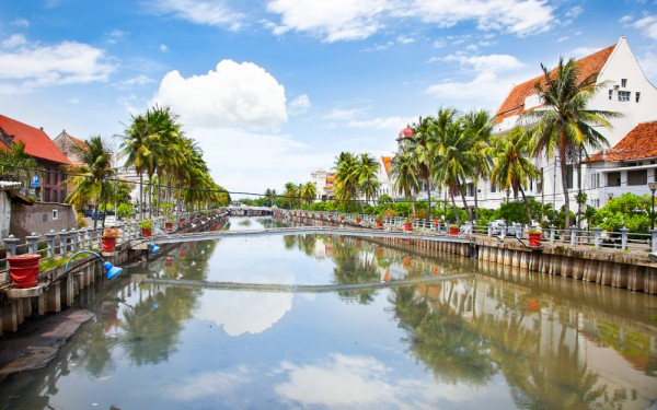 こんな楽しみ方があったんだ!ジャカルタで外せない観光スポット5選