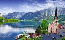 音楽の国「オーストリア」の世界遺産は納得の場所ばかり!