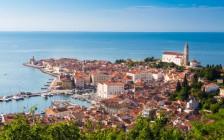 スロベニアの小さな港町「ピラン」と貿易港「コペル」の観光スポットまとめ