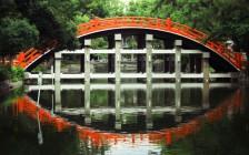 都会と自然を楽しめる!大阪の絶景観光スポット9選