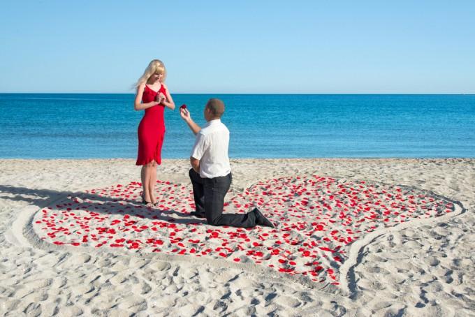 プロポーズされたい世界のおすすめスポット22選