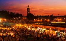 一番ヨーロッパに近いアフリカ「モロッコ」の世界遺産まとめ