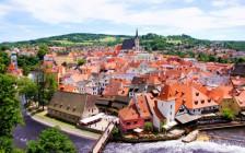 【ロマンチックな城下町】チェコのチェスキークルムロフの魅力とは?