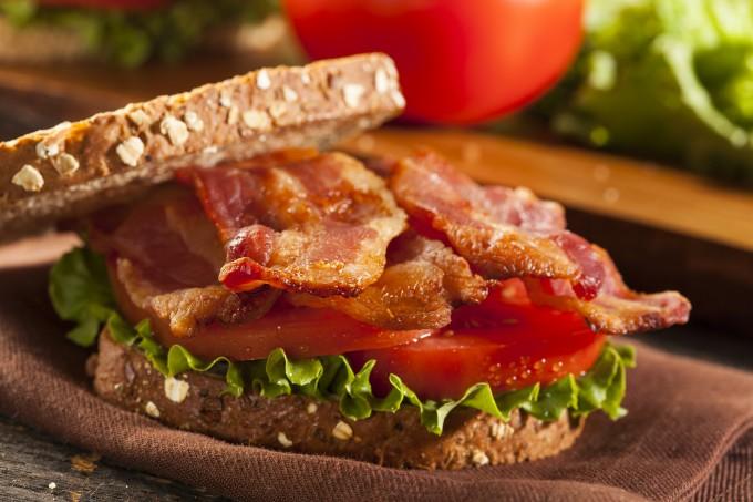 思わずカブりつきたくなる!ちょっと変わった世界のサンドイッチ5選