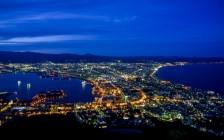 函館の観光スポット10選!北海道新幹線が開業してますます盛り上がる