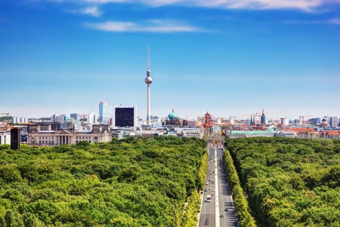 歴史と自由が融合する「ベルリン」の観光スポット7選