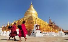 ミャンマー観光でやるべき14のコト