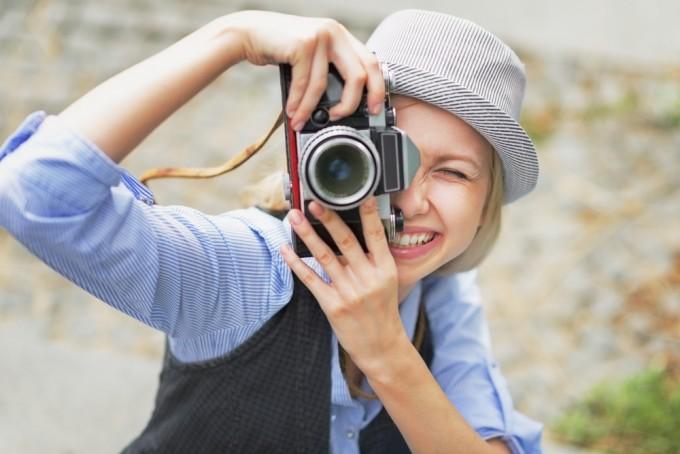 カメラの「ホワイトバランス」って使ったことある?写真を自分好みの色にできるよ