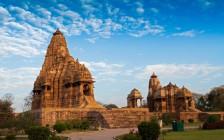インドにある世界一愛が激しい寺院「カジュラホ」