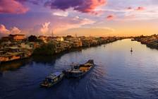 時の流れがまったりとした魅惑の国、ラオスのオススメ観光スポット厳選7選