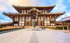 【シルクロードの終着点】奈良県の天平文化の名残と趣溢れる世界遺産