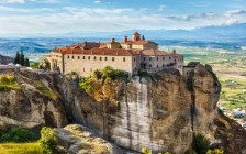 ギリシャの世界遺産
