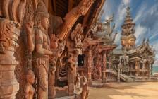 バンコクから3時間で行けるパタヤの観光スポット18選