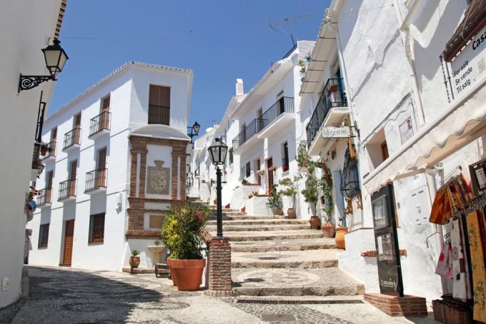 スペイン観光で訪れたい魅惑の絶景10選があまりに綺麗 | TABIPPO ...