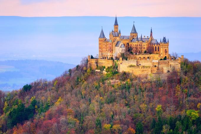 ドイツ国内にあるお城ベスト7