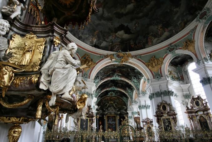 ザンクト・ガレン修道院の画像 p1_3