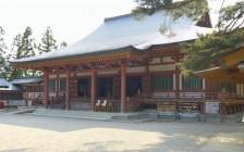 岩手県平泉にある金色堂がヤバい