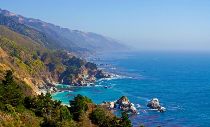 北米の海が見える絶景ルート5選!ツアーよりも自由気ままなドライブ旅へ