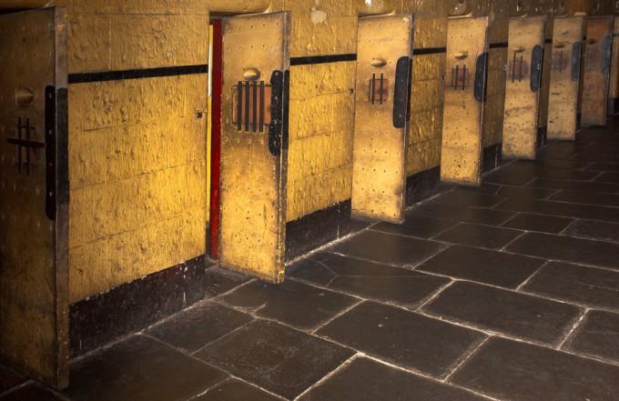 メルボルン 観光(旧メルボルン監獄)