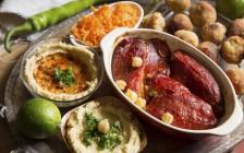 イスラエル在住者のおすすめイスラエル料理7選