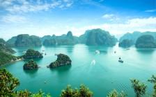 ベトナムの世界遺産