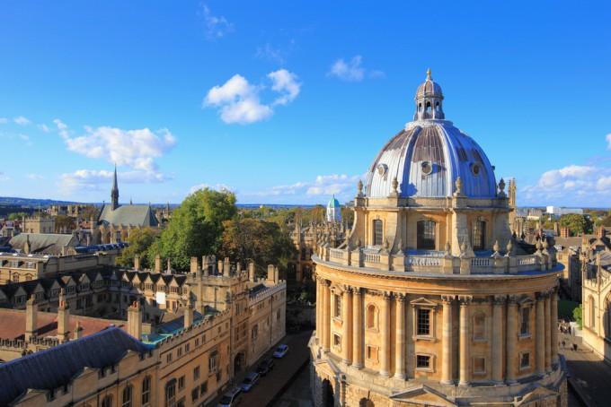 今年も人気の「オックスフォード」