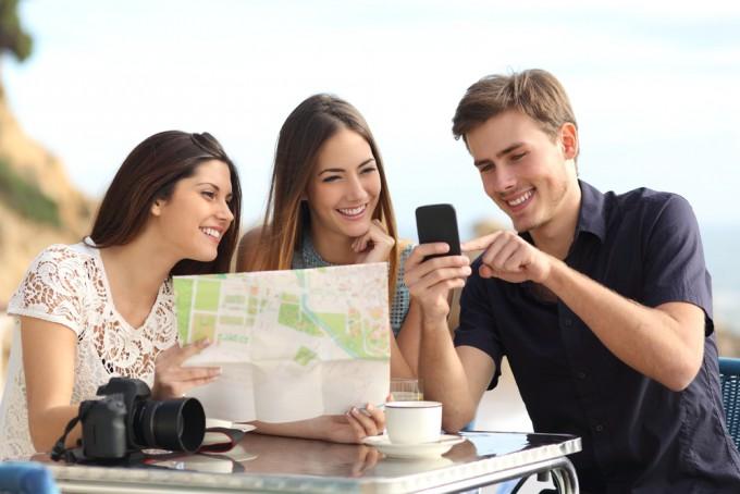 旅のお供になる地図・翻訳・日記系アプリ7選