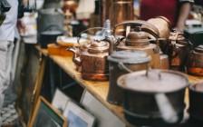 アンティーク雑貨の宝箱♪「骨董の最後の秘境」ブエノスアイレスの人気蚤の市5選