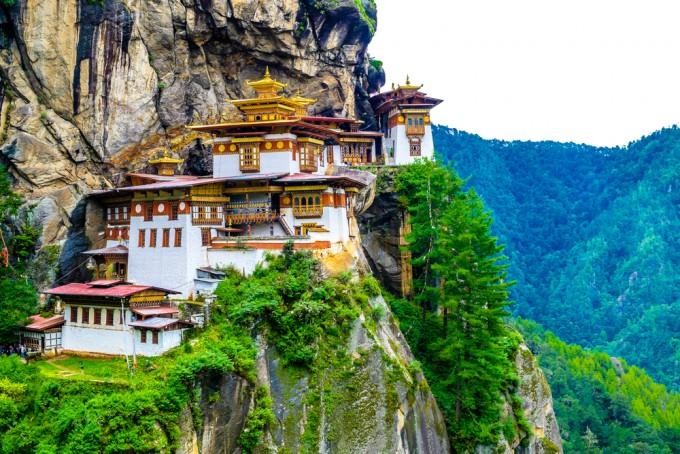 タダでブータン旅行に行こう!5月25日までブロガー、インスタグラマーを募集!