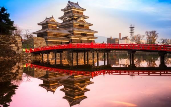 長野県の観光スポット
