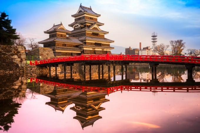 神様のカルテのモデル地にもなった長野県の観光スポットまとめ