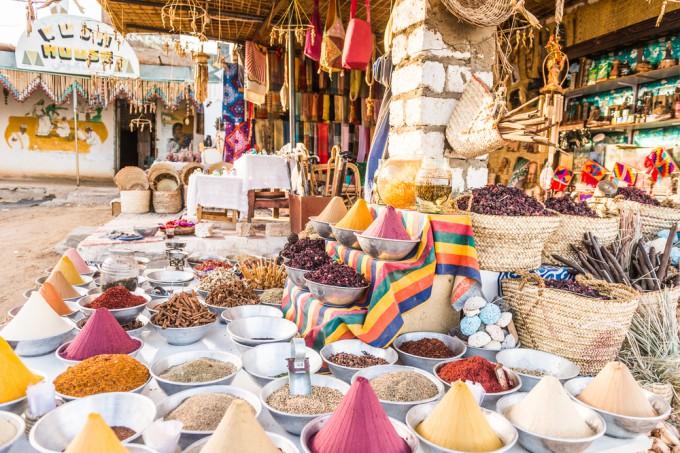 スリランカ旅行で買いたい女性に人気のお土産10選