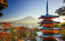 日本に1番興味がある国はどこ?2015年「Japan」を最も検索した国は?