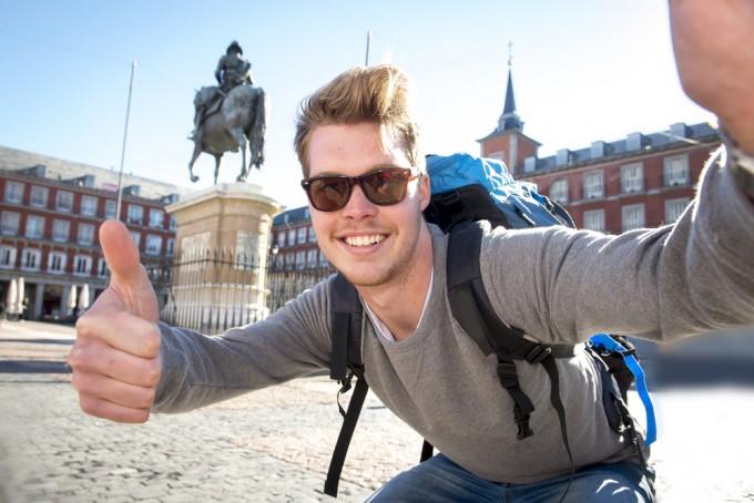 旅好き男子と今すぐ付き合うべき7つの理由